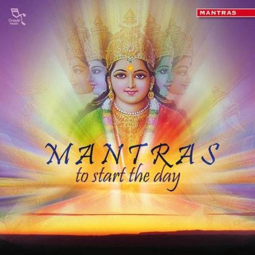 Authentic Mantras - Mantras to Start the Day - Preis vom 27.07.2020 05:02:37 h