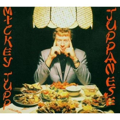 Mickey Jupp - Juppanese - Preis vom 05.03.2021 05:56:49 h