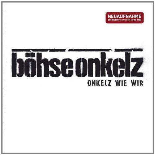 Böhse Onkelz - Onkelz Wie Wir - Preis vom 07.05.2021 04:52:30 h