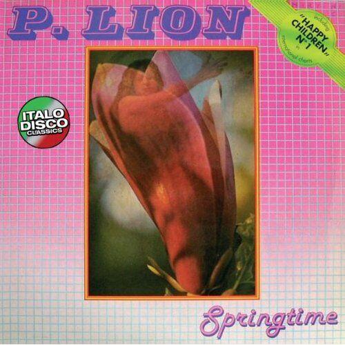 P. Lion - Springtime - Preis vom 24.10.2020 04:52:40 h