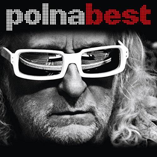 Michel Polnareff - Polnabest - Preis vom 13.05.2021 04:51:36 h