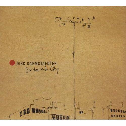 Dirk Darmstaedter - Our Favorite City - Preis vom 16.02.2020 06:01:51 h