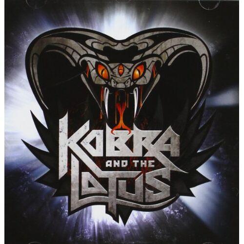 Kobra and the Lotus - Preis vom 25.10.2020 05:48:23 h
