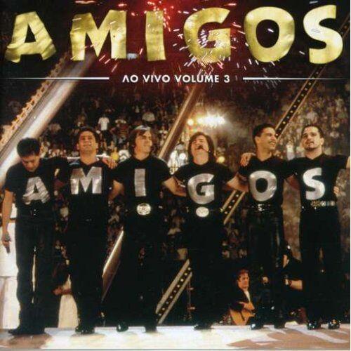 Amigos - Amigos 3 - Preis vom 20.10.2020 04:55:35 h