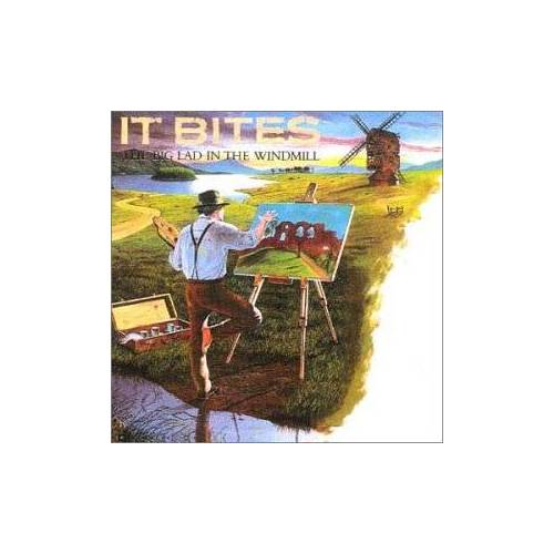It Bites - Big Lad in the Windmill - Preis vom 25.02.2021 06:08:03 h