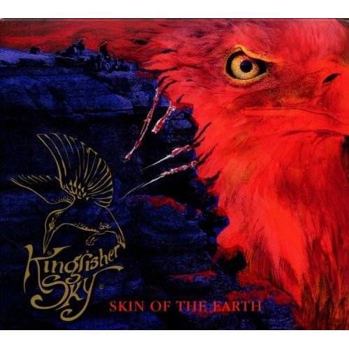 Kingfisher Sky - Skin of the Earth - Preis vom 27.02.2021 06:04:24 h