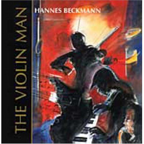 Hannes Beckmann - The Violin Man - Preis vom 16.01.2020 05:56:39 h
