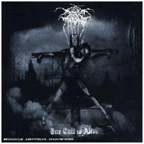 Darkthrone - The Cult Is Alive - Preis vom 14.07.2019 05:53:31 h