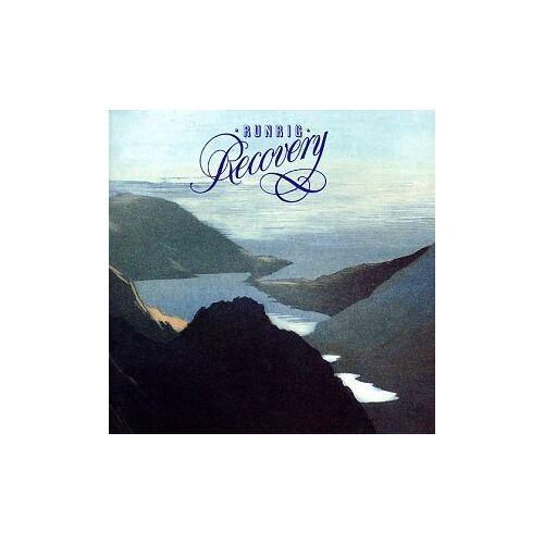 Runrig - Recovery - Preis vom 26.03.2020 05:53:05 h