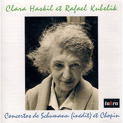 Haskil - Clara Haskil und Rafael Kubelik - Preis vom 28.02.2021 06:03:40 h