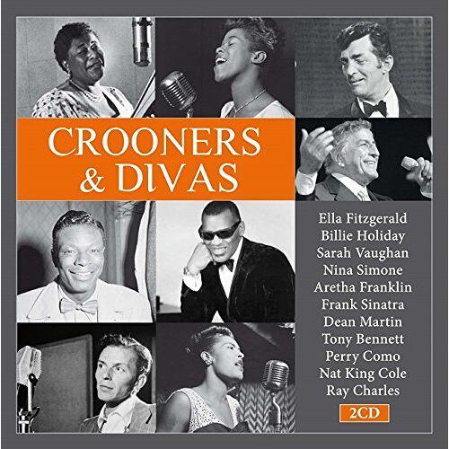 - Crooners & Divas - Preis vom 20.10.2020 04:55:35 h