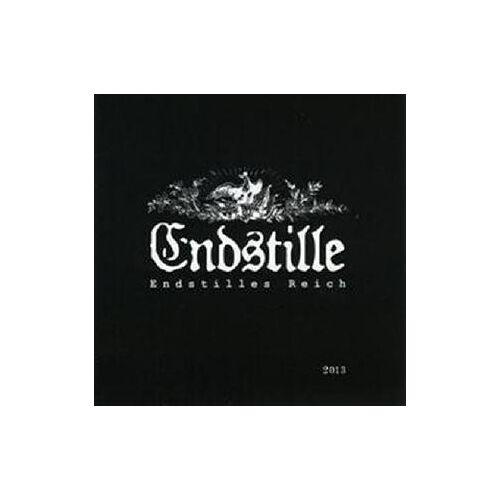 Endstille - Endstilles Reich - Preis vom 18.10.2020 04:52:00 h