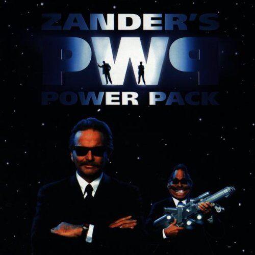 Frank Zander - Zander'S Power Pack - Preis vom 25.01.2020 05:58:48 h