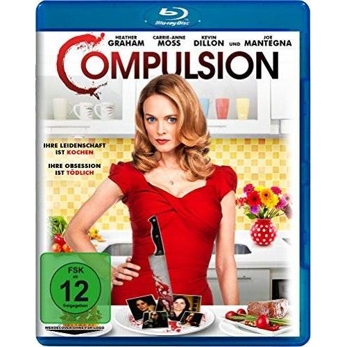 Egidio Coccimiglio - Compulsion [Blu-ray] - Preis vom 07.05.2021 04:52:30 h