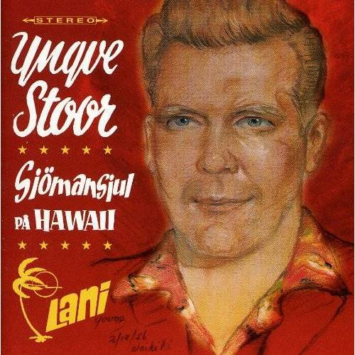 Stoor Yngve - Sjomansjul Pa Hawaii - Preis vom 20.10.2020 04:55:35 h