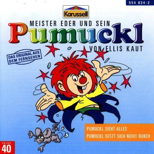 Pumuckl - 40:Pumuckl Sieht Alles/Pumuckl Setzt Sich Nicht durch - Preis vom 19.11.2019 05:57:19 h