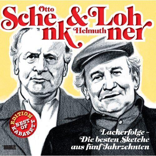 Otto & Lohner - Lacherfolge - Preis vom 20.10.2020 04:55:35 h
