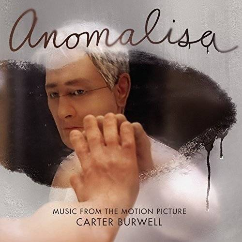 Carter Burwell - Anomalisa/Ost - Preis vom 05.09.2020 04:49:05 h