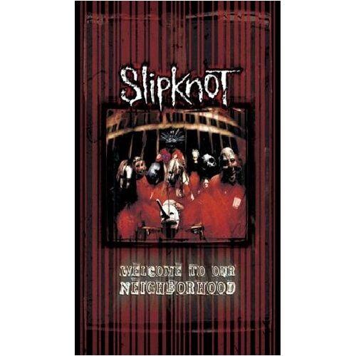 Slipknot - Welcome to Our Neighbourhood - Preis vom 14.07.2019 05:53:31 h