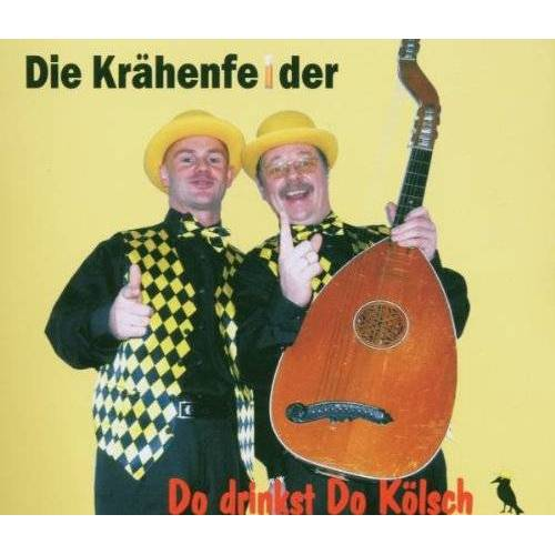 die Krähenfelder - Do Drinkst Do Kölsch - Preis vom 20.10.2020 04:55:35 h
