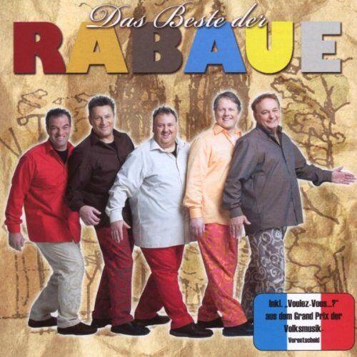 Rabaue - Das Beste der Rabaue (Grand - Preis vom 20.10.2020 04:55:35 h