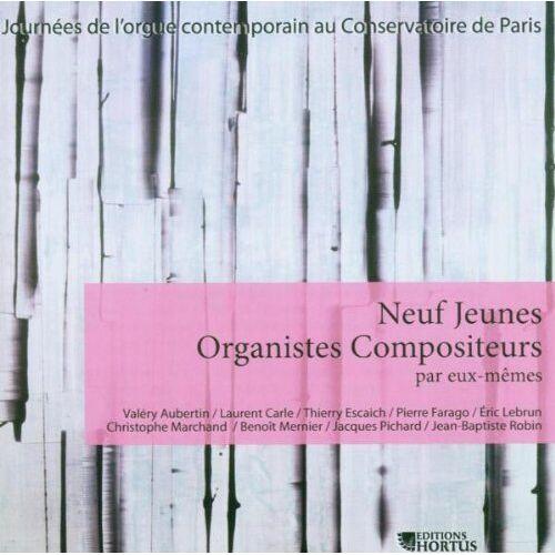 Robin - 9 Junge Organisten/Komponisten - Preis vom 21.04.2021 04:48:01 h