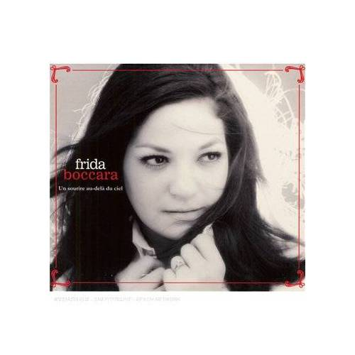 Frida Boccara - Boccara, Frida - Preis vom 20.10.2020 04:55:35 h