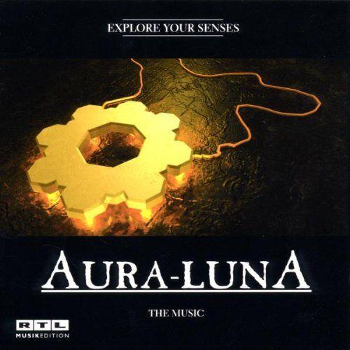 Aura Luna - Aura Luna-the Music - Preis vom 10.07.2019 05:36:13 h