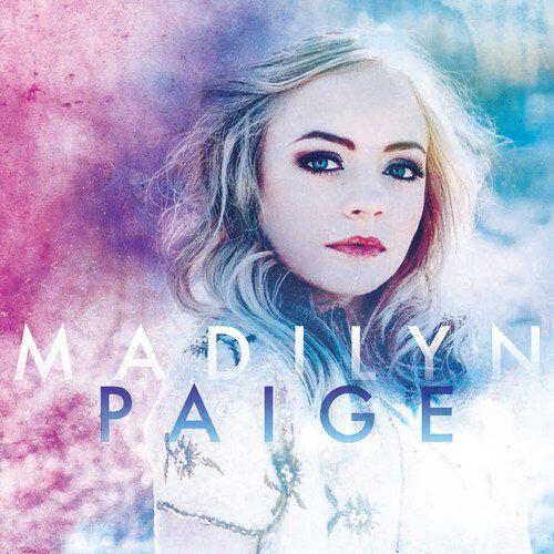 Madilyn Paige - Madilyn Paige [Ep] - Preis vom 03.05.2021 04:57:00 h