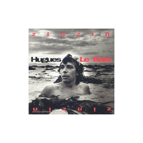 Hugues le Bars - Zinzin - Preis vom 14.05.2021 04:51:20 h