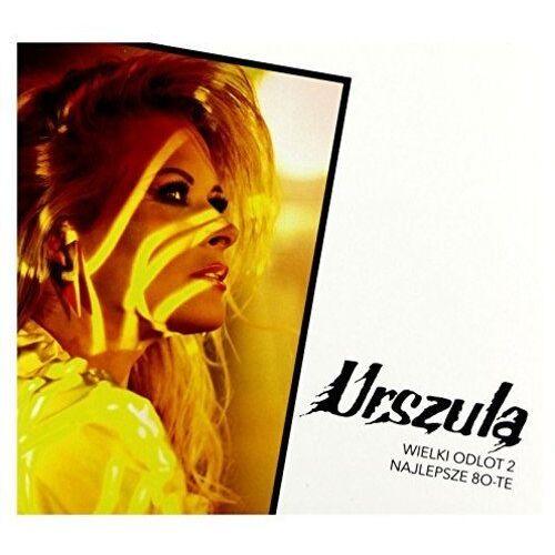 Urszula - Wielki Odlot Vol.2:Najlepsze - Preis vom 20.10.2020 04:55:35 h