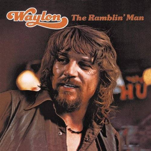 Waylon Jennings - Ramblin'man - Preis vom 16.05.2021 04:43:40 h