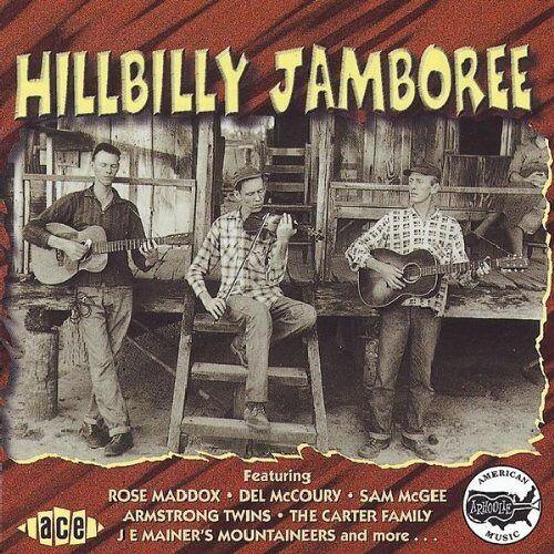 Various - Hillbilly Jamboree - Preis vom 15.05.2021 04:43:31 h