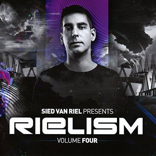 Sied Van Riel - Rielism Vol.4 - Preis vom 27.02.2021 06:04:24 h