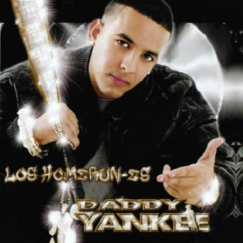 Daddy Yankee - Los Homerun-Es - Preis vom 19.01.2020 06:04:52 h