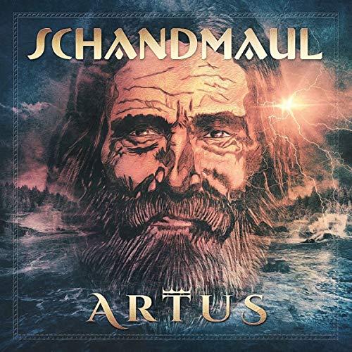 Schandmaul - Artus - Preis vom 20.10.2020 04:55:35 h