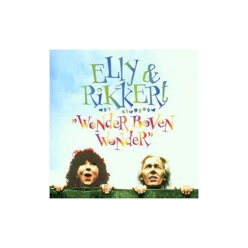 Elly - Wonder Boven Wonder - Preis vom 25.01.2021 05:57:21 h