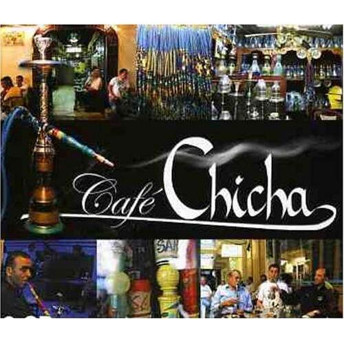 Various - Cafe Chicha - Preis vom 16.05.2021 04:43:40 h