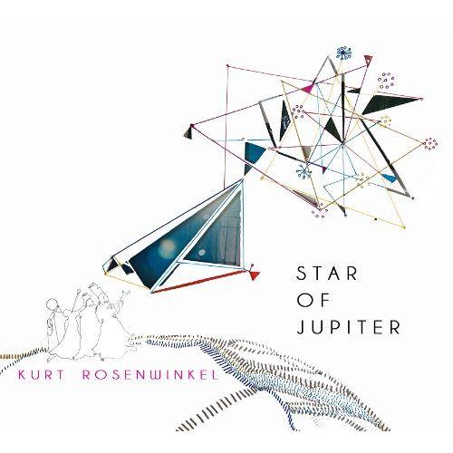 Kurt Rosenwinkel - STAR OF JUPITER(2CD) - Preis vom 20.10.2020 04:55:35 h