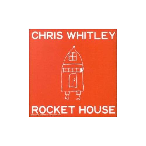 Chris Whitley - Rocket House - Preis vom 09.05.2021 04:52:39 h
