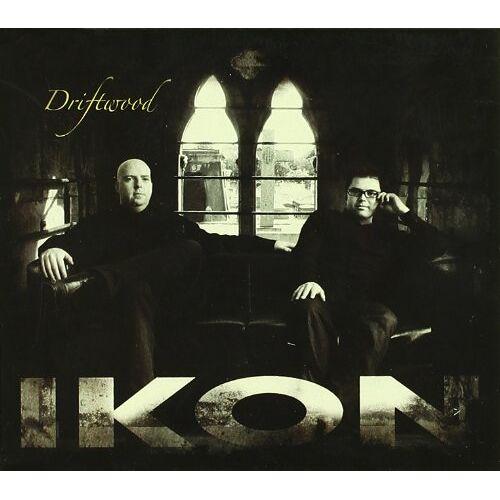 Ikon - Driftwood - Preis vom 28.02.2021 06:03:40 h