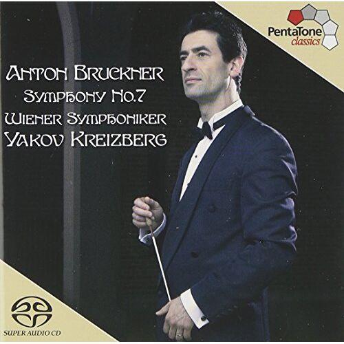 Yakov Kreizberg - Sinfonie 7 - Preis vom 16.01.2021 06:04:45 h