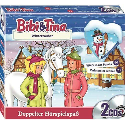 Bibi & Tina - Winterzauber - Preis vom 15.05.2021 04:43:31 h