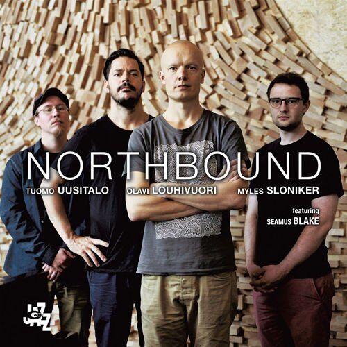 Northbound Trio - Northbound - Preis vom 12.06.2019 04:47:22 h
