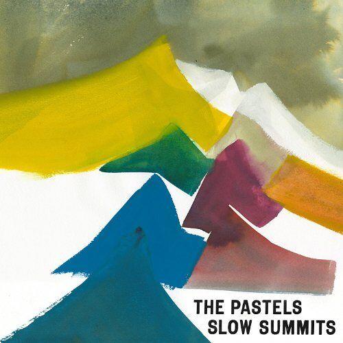 the Pastels - Slow Summits - Preis vom 14.11.2019 06:03:46 h