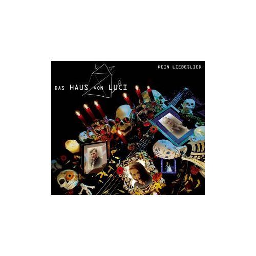 Das Haus von Luci - Kein Liebeslied - Preis vom 14.04.2021 04:53:30 h