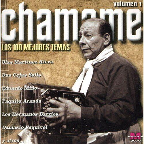 Los 100 Mejores Temas Del Cham - Vol.1-Los 100 Mejores Temas de - Preis vom 26.01.2021 06:11:22 h