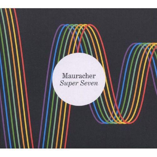 Mauracher - Super Seven - Preis vom 20.10.2020 04:55:35 h