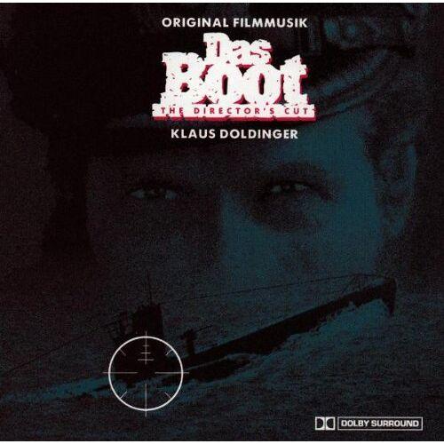 - Das Boot (Director's Cut) (Dolby Surround Version) - Preis vom 16.04.2021 04:54:32 h