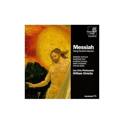 Christie - Messiah ( und Hm-Katalog 99) - Preis vom 18.10.2019 05:04:48 h